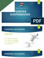 PUENTES SUSPENDIDOS _1