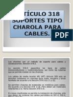 Tema 6 Charolas