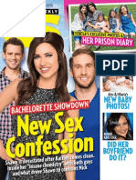 Us Weekly - July 13, 2015 USA