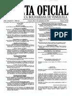 Ley de contrataciones públicas de Venezuela