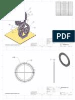 Marble Machine Ring Gear Lift Figure 8