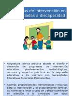 Estrategias de Intervención en NEE Asociadas a Discapacidad (1)