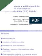 Tema 1 Introducci+¦n al an+ílisis econom+®trico