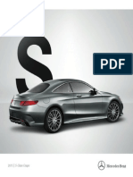 mercedes benz us s-class-coupe 2015