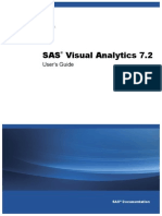 SAS User Guide