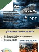 Generacion de Noe