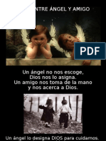 Diferencia Entre Angel y Amigo - Frases