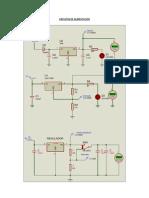 Diseño Circuitos de Alimentacion 5V Y 3.3V