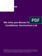 We Miss You Bonus Terms and Conditions MTrading in.docx