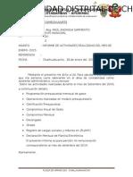Informe of.logistica