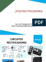 CIRCUITOS RECTIFICADORES 2015