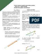 Documento Magnitudes Escalares y Vectoriales
