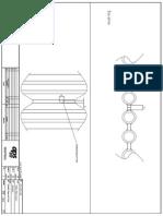 APS-DeTL-008 Roof Hole Penetration Detail