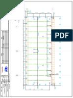 APS-GA-006 Plan View of Roof Penetrations
