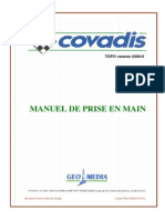 Manuel de Prise en Main COVADIS 2005