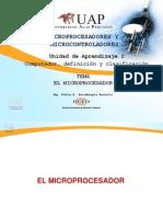 Semana 2 - El Microprocesador(1)