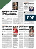 La Gazzetta dello Sport 09-07-2015 - Calcio Lega Pro