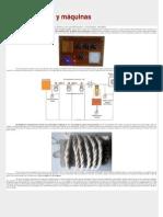Mente, Energía y Máquinas Construcción de Máquina Radiónica de Tres Diales Con Amplificador y Oscilador Variable