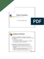 analise de projetos e sistemas