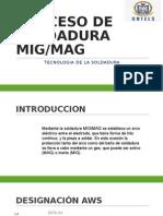 procesos de soldadura /migmag