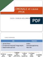 COR PULOMONALE et causa PPOK.pptx