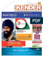 Indian Weekender 10 July 2015