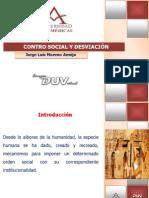 Control Social