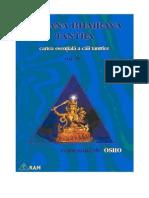 Vijnana Bhairava Tantra Vol4 - Osho