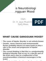 Basis Neurobiologi Depresi