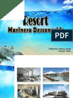 Resort Resort Marinero Desconocido