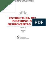 Estructura Del Discurso de Neuroventas Nb Tecom III
