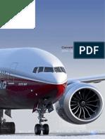 Boeing forecast 2014