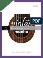 Violo Na Manha - Parte 01