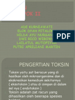 TOKSIN ppt