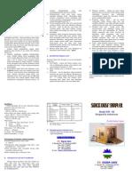 Stack Dust Sampler
