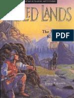 Fabled Lands 1 - The War-Torn Kingdom