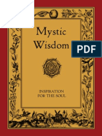 Mystic Wisdom