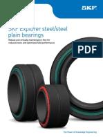 SKF Plain Bearing