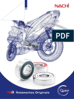 NACHI Yamaha & Honda bearings