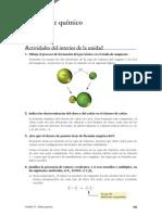 actividades iniciales tema 13 quimica anaya 1 bach