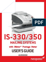Is-350 User Guide
