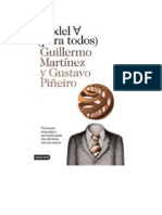 Martinez Guillermo Y Pi¤eiro Gustavo - Godel A (Para Todos)