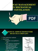 Airway Management (Rs)