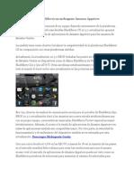 10.3.2 Apoia Rival BlackBerry Un Mobogenie Amazon Appstore