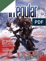 Irregular Magazine Issue 3 Winter 2010
