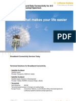 InfoSE44(11)010_BDATG-Intro - Lufthansa Systems