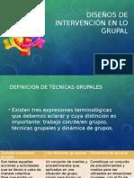 Diseños de intervención en lo grupal.pptx