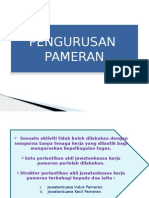 Ppt Pameran Seni Visual Vro