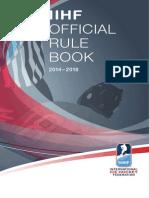IIHF Official Rule Book 2014-18 Web Edition2