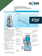CH432 436 Brochure